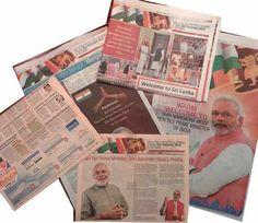 સાહે જહાં સે અચ્છા, હિંદોસ્તાં હમારા', શ્રીલંકામાં મોદીને અપાયું ગાર્ડ ઓફ ઓનર Who Is The First, National Security Advisor, Island Nations, International News, Mauritius, Sri Lanka, The Help, Tours