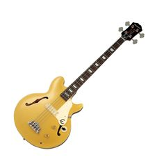 Epiphone Jack Casady Signature Electric Bass
