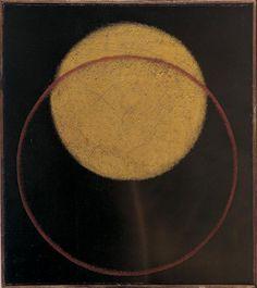 Alexander Rodchenko / composition no.61, 1918