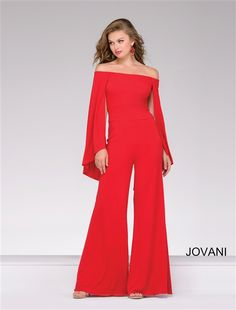 Prom Dresses Jovani, Pageant Dresses, Prom Jumpsuit, Formal Gowns, Jumpsuits For Women, Women's Fashion Dresses, Look Fashion, Evening Dresses, Couture