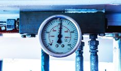 """air pressure gauge Go to http://iBoatCity.com and use code PINTEREST for free shipping on your first order! (Lower 48 USA Only). Sign up for our email newsletter to get your free guide: """"Boat Buyer's Guide for Beginners."""""""