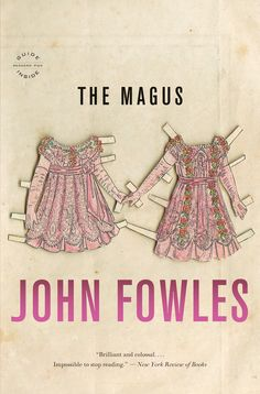 John Fowles - Little, Brown and Company