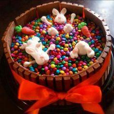 Bolo Páscoa | Easter Cake
