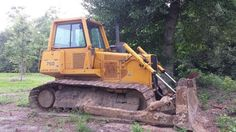 John Deere 750 Crawler Dozers for Sale :: Construction Equipment Guide