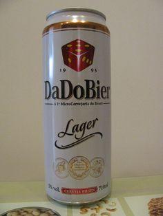 Dado bier lager