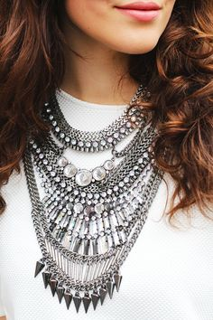 Layered necklace - FashionContainer.com