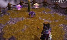 http://www.durmaplay.com/News/wow-evcil-hayvan-cesidi-artiyor Blizzard Entertainment tarafindan Warcraft evreninde yayimlanmis oyunlarin dördüncüsü olarak gelistirilen ve yine sirketin kendi bünyesinde 23 Kasim 2004 tarihinde oyuncularla bulusturulan dünyaca ünlü MMORPG oyunu World of Warcraft, oyuna dahil olacak 6 2 Yama kapsaminda oyunculara sundugu WoW Pet çesitliligine yenilikler getirmeyi ihmal etmiyor