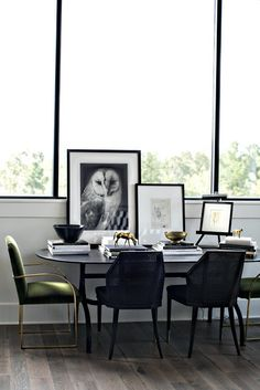Designer Dozen: Southern Talents Create Inspiring Spaces for an Atlanta Showhouse Paint Colors For Home, House Colors, Kelly Wolf, House Paint Color Combination, French Country House Plans, Tudor Style Homes, Upstairs Bedroom, House Paint Exterior, Mid Century House