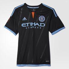 adidas - New York City Football Club Replica Jersey