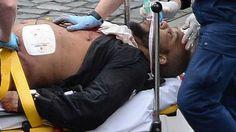 British Parliament Terror Attack Underscores The Stupidity of British Media's 'Asian' Descriptions | Daily Wire