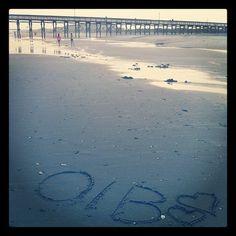 """""""Repin"""" if you love #OIB (Ocean Isle Beach, NC)"""