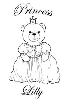 Hundreds of free, printable princess coloring pages, princess party invitations and activity sheets for little princesses the world over. Name Coloring Pages, Princess Coloring Pages, Coloring Pages To Print, Coloring Pages For Kids, Coloring Books, Sleepover Invitations, Party Invitations, Free Printable Coloring Sheets, Free Adult Coloring