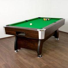 Biliardový stôl Arizona G 7ft - s vybavením