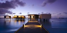 Jumeirah Dhevanafushi Resort, Maldives - Talise Spa