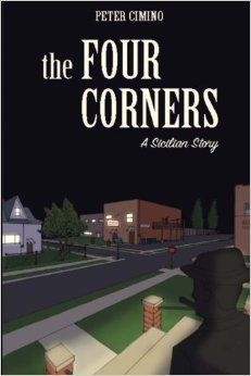 The Four Corners is a must read book written by Peter Cimino and available in our Fiction Bookshelf. It's available in eBook, Paperback. Books To Read, My Books, Fiction Novels, The Four, Four Corners, Sicilian, Christmas Shopping, Say Hello, Ebook Pdf