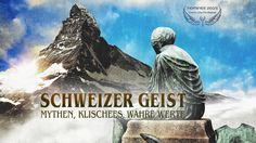 SCHWEIZER GEIST - 3rd Winner Cosmic Angel Award 2015 - Grande Jury Prize