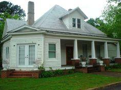 93 N Whitehead St, Warrenton, GA   MLS #373367   Zillow