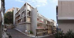 Ένα μεγάλο αρχιτεκτονικό στοίχημα της Αθήνας