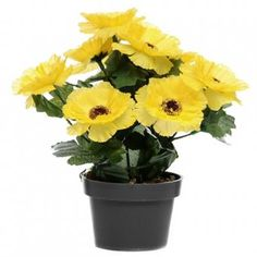 artificial flowers discount prices