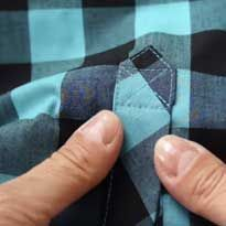 How to Sew a Cuff Placket || Sew Mama Sew