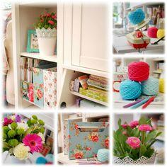 Mary Jane's tea room