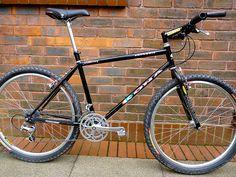 Image Kona Mountain Bikes, Mountain Biking, Restoration, Bicycle, Image, Bike, Bicycle Kick, Bicycles