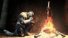 Dark Souls II Screens Are Killer