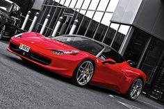 2012 A. Kahn Design Ferrari 458 Italia