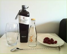 Preparación. Gin Tonic perfecto Fifty Pounds