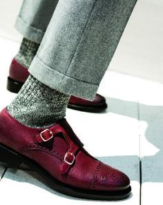 The Best Men's Fashion: GQ Endorses: Wear It Now: GQ