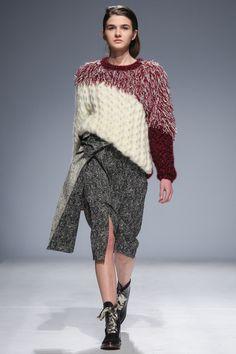 Anouki Kiev Fall 2016 Fashion Show