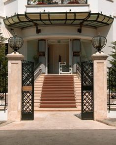 Hotel Lord Byron - Rome, Italy #Jetsetter  http://www.jetsetter.com/hotels/italy/rome/402/hotel-lord-byron?nm=serplist=4=image