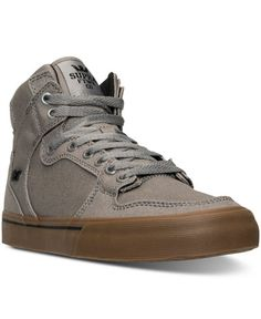 003199983c68c9 Supra Men s Vaider Casual Sneakers from Finish Line Men - Finish Line  Athletic Shoes - Macy s