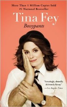 Bossypants. Great, easy read. Review here. #books