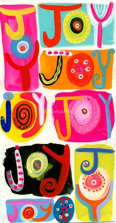 Joy by Christopher Corr art print from King Joy Quotes, Happy Quotes, Wife Quotes, Friend Quotes, Joy Art, Contemporary Art Prints, Joy Of The Lord, Joy And Happiness, Happiness Quotes