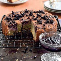 Nastergal-en-amandelstroopkoek Banana Bread, Desserts, Food, Tailgate Desserts, Deserts, Essen, Postres, Meals, Dessert