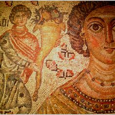 Mosaic Roman♀️ROME / ROMA / ART ♂️♀️More Pins Like This At FOSTERGINGER @ Pinterest ♀️