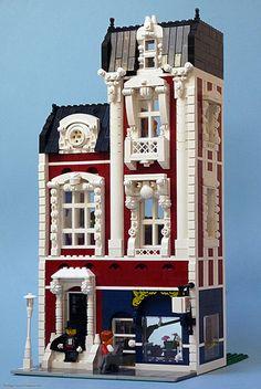 Lego by valgarise @ Flickr