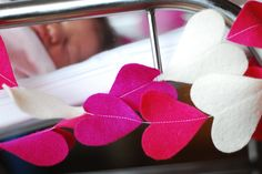 Tips to take beautiful newborn pictures in the hospital
