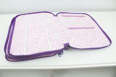 Sew Sweetness Ultimate Art Organizer sewing pattern