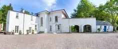 Linehan Construction House Restoration and Renovation - Ashgrove House, Glanmire, Cork Bauhaus, Cork, Craftsman, Restoration, Construction, Mansions, House Styles, Building, Projects