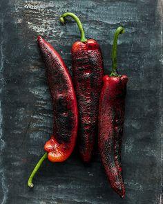 Photographer Roland Persson - Food, Stillife, Interior and Books - Stockholm, Sweden