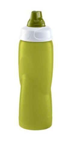 Planet Zak! Twist Bottle - Green