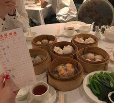 Kawaii Cooking, Good Food, Yummy Food, Food Goals, Cafe Food, Aesthetic Food, Korean Food, Food Cravings, Food Truck