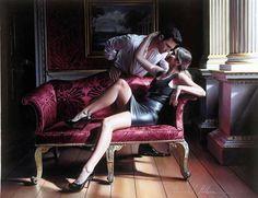 Rob Hefferan - oil paintings