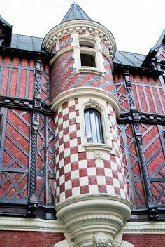 Conservatoire international de musique 8 rue Alfred de Vigny 75008 Paris Métro : Courcelles