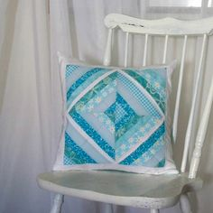 Pillow by PioneerValleyGirl, via Flickr