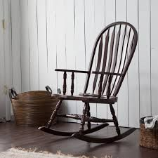 wooden rocking chair - Google Search