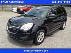2012 Chevrolet Equinox $13,950