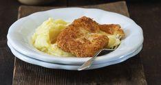 Smažený sýr tak, jak se vařil za první republiky